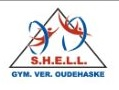 Gymnastiekvereniging SHELL